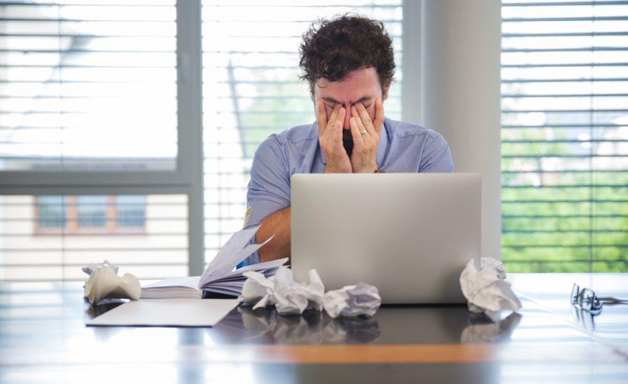 Encontrar el Equilibrio entre vida laboral y personal